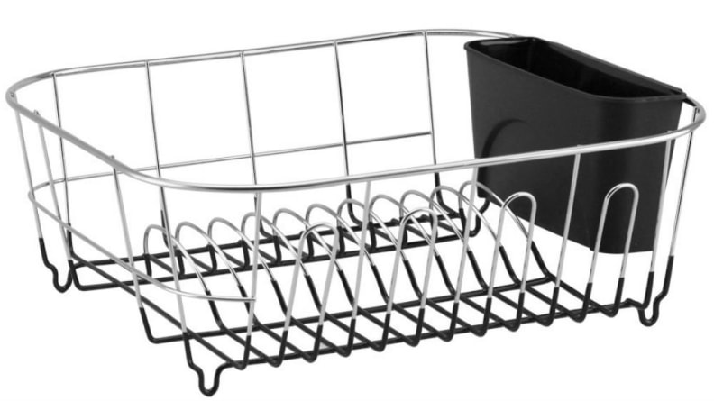 The Best Dish Racks of 2019 - Reviewed Dishwashers