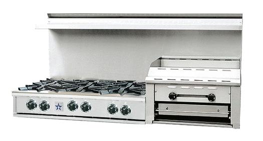 Product Image - BlueStar RNB Heritage Classic Series RGTNB606GHCV1NG