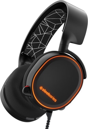 Product Image - SteelSeries Arctis 5