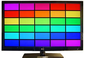 Product Image - LG 55LW5600