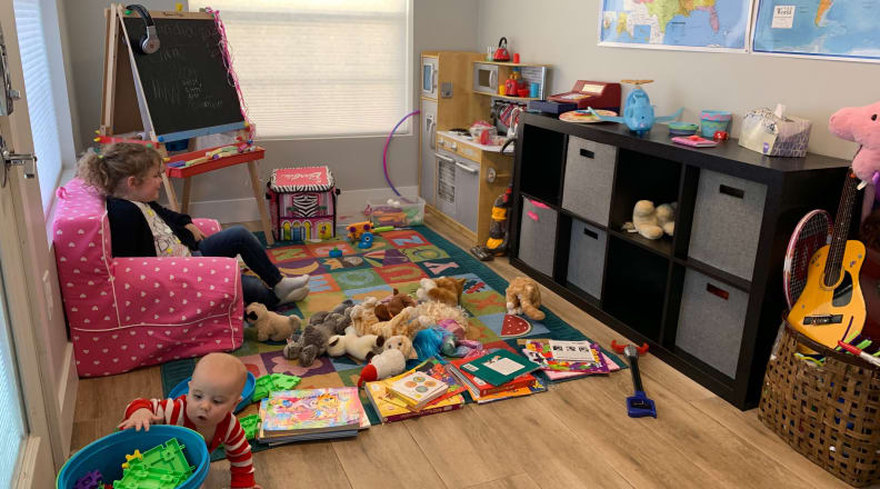 Ruggable Playroom
