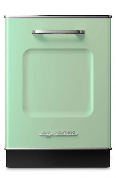 Big Chill Retro Dishwasher