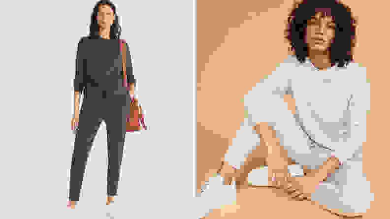 Lou & Grey Loungewear Matching Set