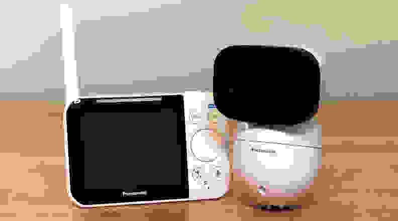 Panasonic Video Monitor