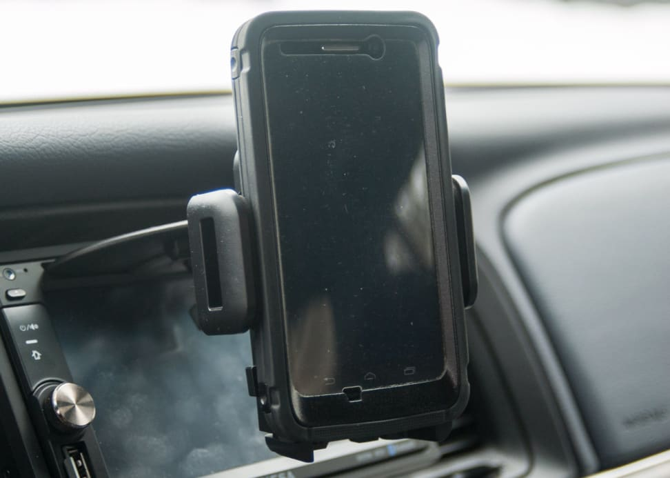 The Best Phone Car Mounts and Holders of 2019 - Reviewed Smartphones