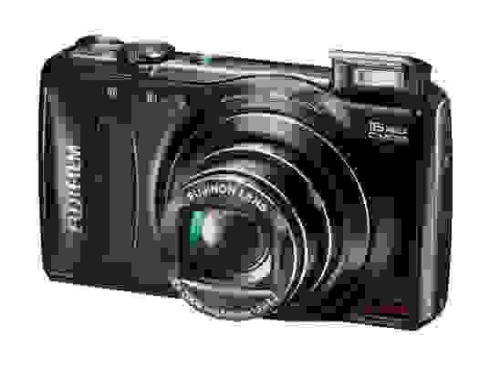 Product Image - Fujifilm  FinePix F500EXR