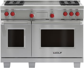 Product Image - Wolf DF484F