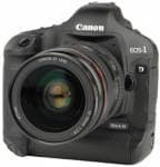 Product Image - Canon EOS-1Ds Mark III