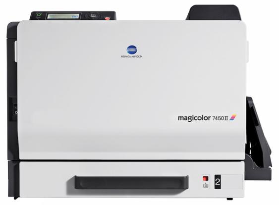 Product Image - Konica Minolta  magicolor 7450 II