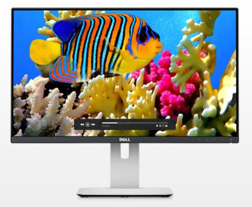 Product Image - Dell UltraSharp U2414H