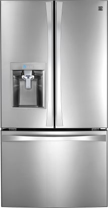 Product Image - Kenmore Elite 74053