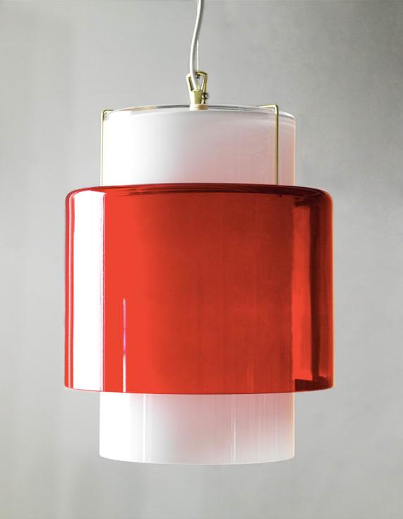 Caretaker Pendant Lamp