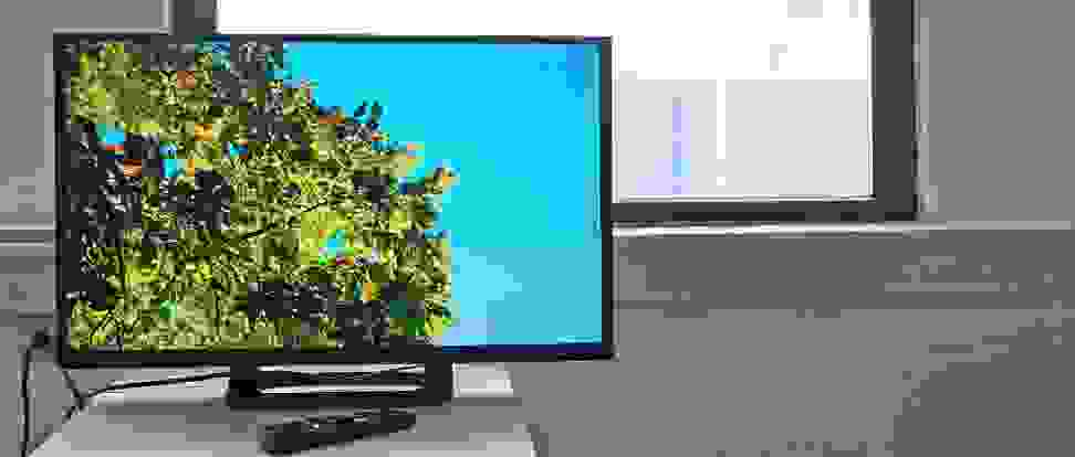 Product Image - Sharp Aquos LC-32LE451U