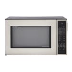 kitchenaid khms2040bss reviewed com microwaves