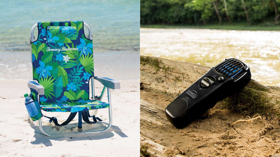 11 things we can't live without in the summer