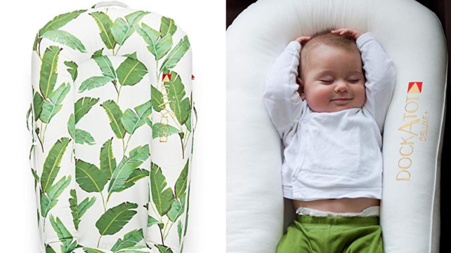 Gifts for new parents 2019: DockATot