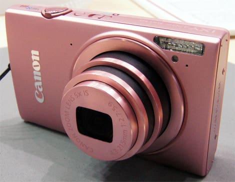 Product Image - Canon  PowerShot 320 HS