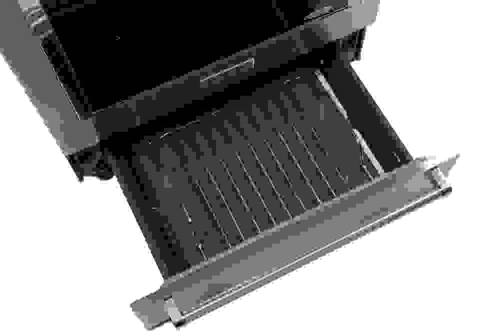 KitchenAid KSDB900ESS baking drawer