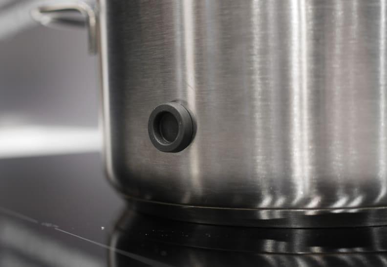 Bosch Perfect Cook Sensor Connector