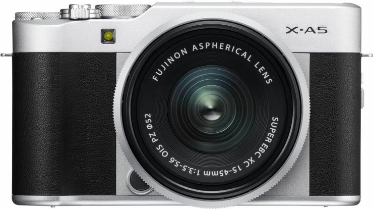 Product Image - Fujifilm X-A5