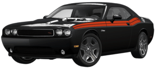 Product Image - 2013 Dodge Challenger R/T Classic