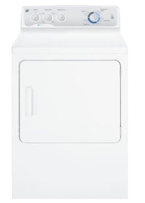 Product Image - GE GTDP490EDWS