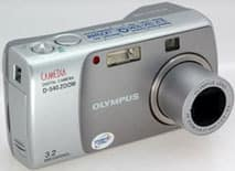 Product Image - Olympus D-540