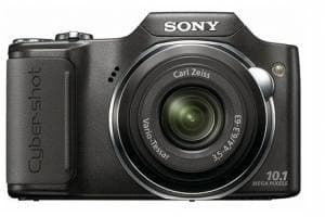 Product Image - Sony Cyber-shot DSC-H20