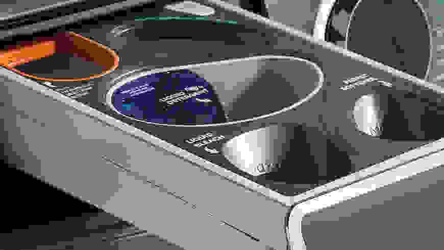 Electrolux-dispenser-for-pods
