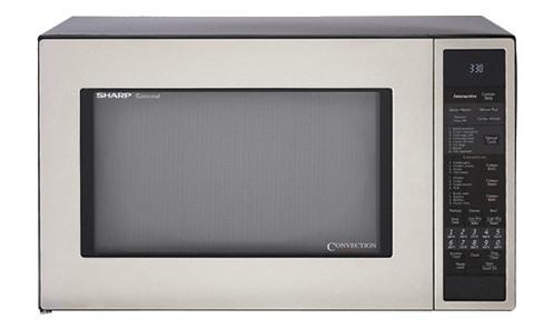 Product Image - Sharp R-930CS