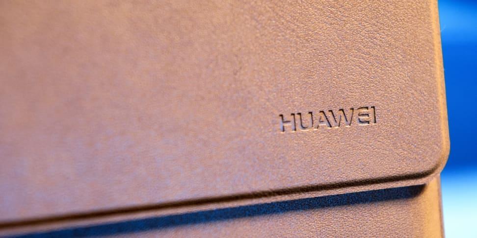 Huawei MateBook Foleo