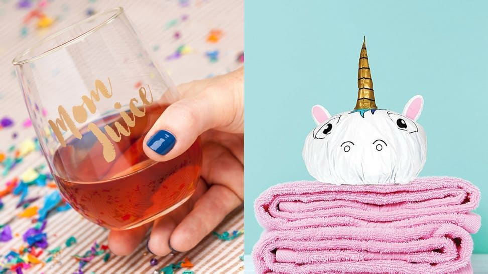 10 Mother's Day gifts under $25 for moms with a sense of humor