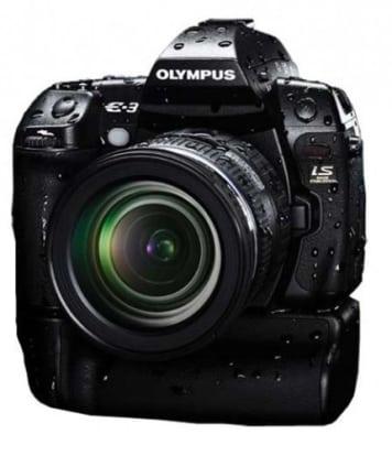 Product Image - Olympus E-3