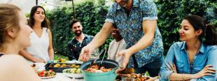 Summer instant pot hero