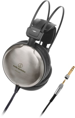 Product Image - Audio-Technica ATH-A2000z