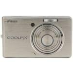 Nikon coolpix s500 100369