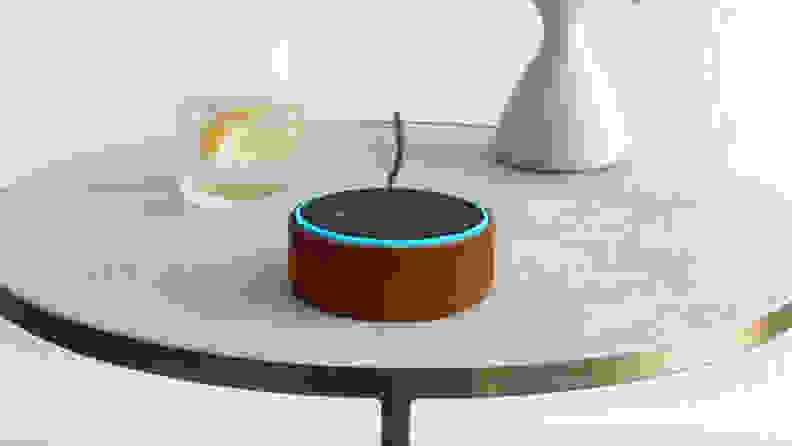 Best Gifts Under $50 - Amazon Echo Dot
