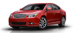 Product Image - 2012 Buick LaCrosse Touring