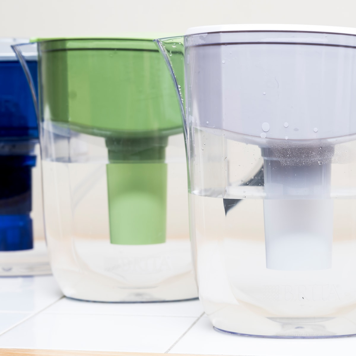 The Best Water Filter Pitchers of 2019 - Reviewed Kitchen & Cooking