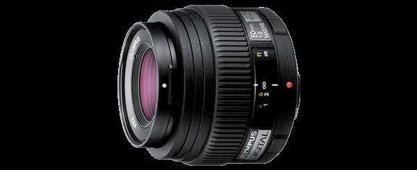Product Image - Olympus Zuiko Lens ED 50mm f/2.0 Macro 1:2