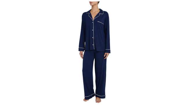 Gifts for new parents 2019: Eberjey Pajamas