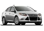 Product Image - 2012 Ford Focus Titanium Sedan