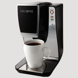 Product Image - Mr. Coffee KG1