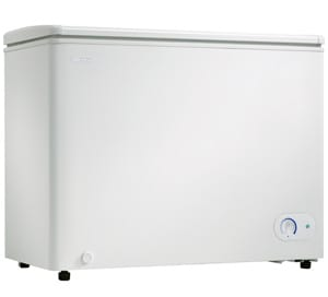 Product Image - Danby DCF700W1