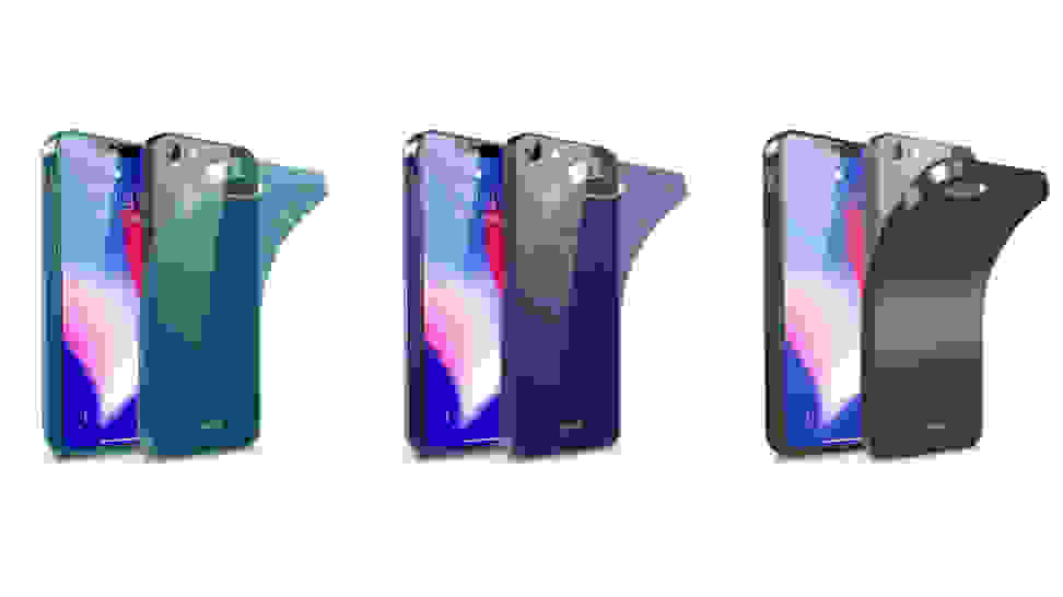 Unconfirmed iPhone SE 2 Renders