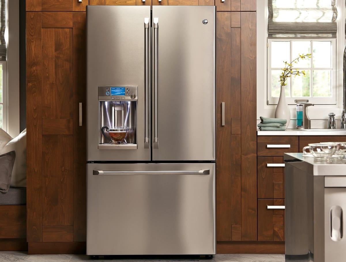 The Best Refrigerators Of 2020 Reviewed Refrigerators