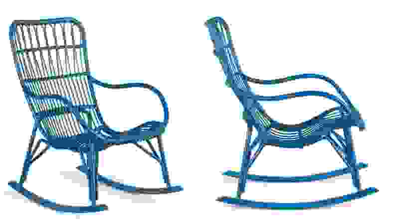 Article Rocking Chair