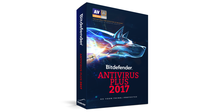 Bitdefender has the best antivirus software of 2017—and it's