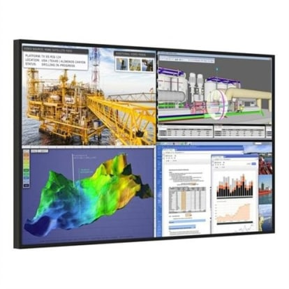 Product Image - Planar UltraRes UR9850