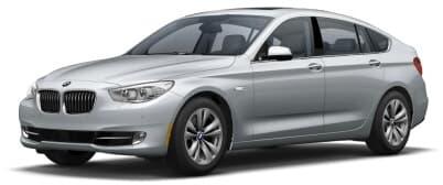 Product Image - 2012 BMW 535i Gran Turismo